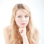 oksana sidyagina - russia