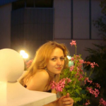 oksana sushkova - russia