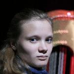 antonina geronimus - russia